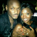 2face Proposes To Long Time Girlfriend, Nollywood Actress Annie Macaulay