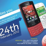 The Nokia Asha Launch Event | Lagos | Feb 24th, 2012