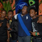 Emotions Run High as Two More Contestants Leave the Etisalat Nigerian Idol Competition