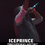 Video: Afrobeat Sundays Presents: ICEPRINCE Live On Stage hosted by DJ Abrante