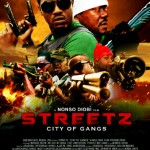 Nollywood Trailer: Streetz [City of Gangs] Starring Nonso Diobi & 2Shotz Williams