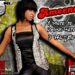Bubbling Under | Ameena – Plete Te Ple + Long Night + Hustle