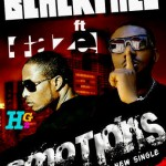New Music: BlackFace – Emotions ft. Faze