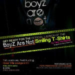 Official Launch Of The BANS T-Shirt Line | Lagos | Feb 25th, 2012