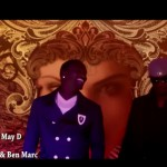 New Video: P-Square – Chop My Money [Remix] ft. Akon & May-D