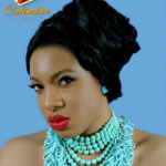 Actress Chika Ike's Hot Sexy 2012 Calendar