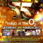 R2Bees, Vibe Squad Live At Ghana 55th Independence Day Event | London, UK | March, 3rd 2011