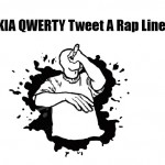 The Nokia Asha Tweet A Rap Line Contest; A Nokia Asha Device Up For Grabs