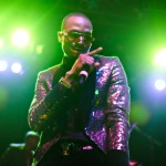 Dbanj & Mo-Hits Concert Featured In New York Times