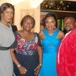 I'll Take My Chances Lagos Premier… In Pictures