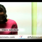 Video: Flytime TV Coverage Of Tiwa Savage's Birthday Party