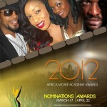And The Nominees Are… AMAA Awards 2012 Nominees