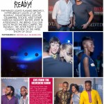 Zen Magazine's Editorial piece on ARISE Magazine Fashion Week 2012