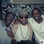 Akon, P-Square, Tiwa Savage & Co Join Banky W For Birthday Gig!