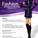 Fashion Entrepreneurship Course (Vol. 2)