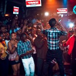WizKid @ Industry Nite… In Pictures + The Reality All Star Week