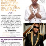 Zen Magazine's Editorial Piece On CEO of AGU Couture – Emeka Chukwu