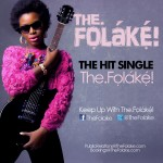 "Award-Winning Actress, Model & Musician The Folake! Unveils Self-Titled Debut Single, ""The.Folake!"""
