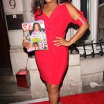 Nigerian Stars Shine At OK! Magazine Launch In London