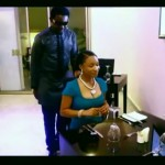 Video: AY & Tonto Dike Caught In The Closet