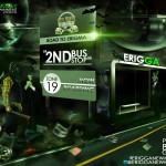 New Music: Erigga – Road to Erigga [2nd Bustop]