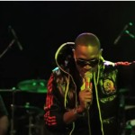 Video: Dbanj Live In New York