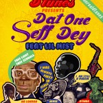 New Music: D'Tunes – Dat One Sef Dey Ft Lil Mist