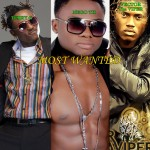 Bubbling Under | Nego Th – Most Wanted Ft Terry G & Vector + Okpotokpo Babes