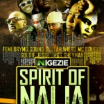 "Nigezie Launches ""Spirit of Naija"" Ft Sheyman, Femi, Brymo, Sound Sultan, Weird Mc, Bouqui, Goldie & Jesse Jagz"
