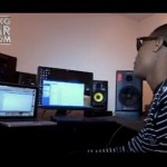 "Wizkid Previews New Singles ""London Girl"" & ""Baddest Boy"" + Journey To The Wizkid UK Tour [Webisode 2]"