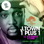 New Music: J-Town – 1 Plus 1 ft. Ice Prince & E Fine