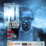 Industry Night & Trace Urban Host The 'MI Triple Launch' | Lagos | April 11th, 2012