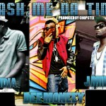 New Music: Endia, J-Milla & Dee- Moneey – Dash Me Da Ting