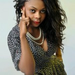Karen Igho Not Engaged To Get Married