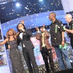 Lord Have Mercy! Nigeria Stands To Attention As Mercy Chinwo Takes Home The Grand Prize At The Star Studded Nigerian Idol Season 2 Finale