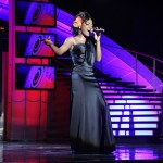 Mercy Chinwo Wins Nigerian Idol 2012