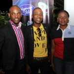 In Pictures: Nigerian Idol Eviction Party For Stephen Onochie [2nd Runner Up]