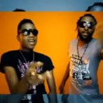 New Video : Efizzy – Fire Fighter Ft Skailey Mental & Terry G