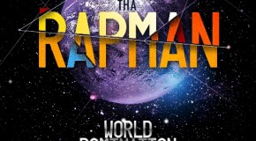 DOWNLOAD: Terry Tha Rapman – World Domination [Mixtape]
