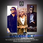 Official Release: E.M.E Presents Baddest Boy ft. Banky W, Skales & WizKid