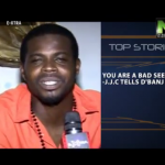 VIDEO: JJC on D'banj & Donjazzy's Saga, Calls D'banj A Bad Seed