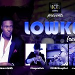 New Music: Flowssick – Lowkey [Remix] Ft K.Switch, Shank & Ice Prince