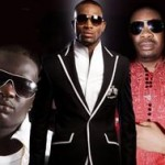 Wande-ring about Dbanj and Don Jazzy