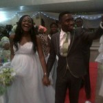 Timi Dakolo Ties The Knot… Expecting 2nd Child