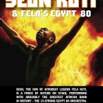 Seun Kuti & Fela's Egypt 80 Live In New York | April 8th, 2012