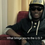 Video: ViewNaija's Exclusive Interview With WizKid