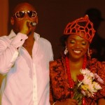 2Face Idibia & Annie Macaulay Secretly Wed