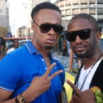 In Pictures: Behind The Scenes Of Darey's Sisi Eko Remix Video Shoot