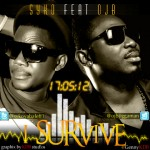 Bubbling Under | Syko – I Survive ft. OJB