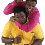 Nigeria's Duo Ola & Chris Say 'Bye Bye' To Big Brother Africa